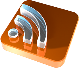 Sexy New RSS Icon