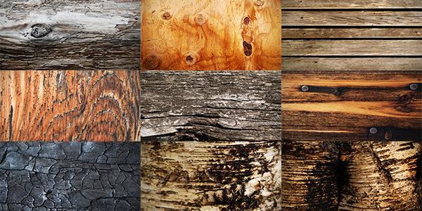 Free Goodies:  Wood Textures